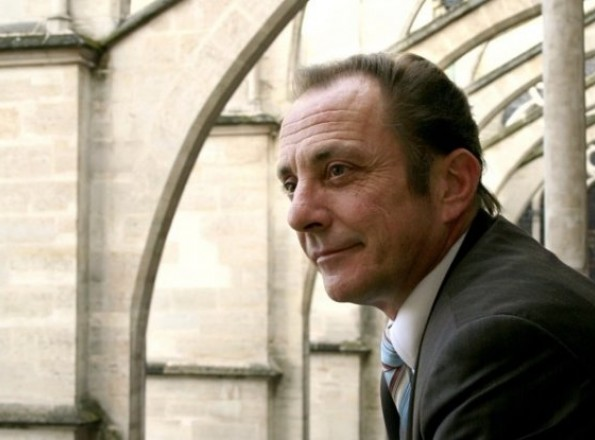 Pierre Pincemaille. DR